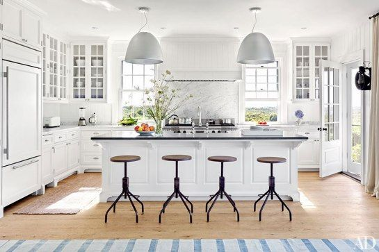 Victoria Hagan's Nantucket Home | Sarah Catherine Design