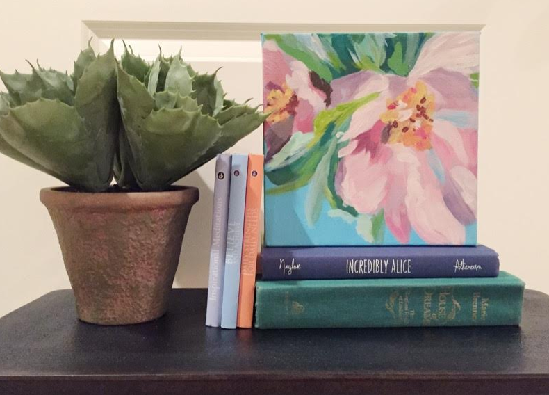 Orchid | Sarah Catherine Design