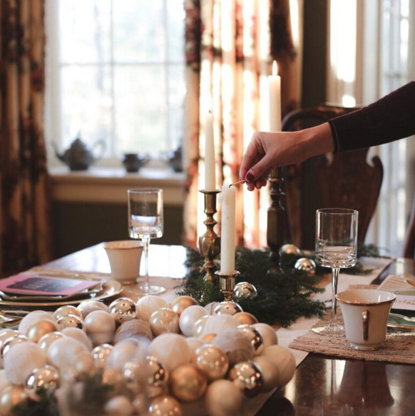 Deck the halls | Sarah Catherine Design