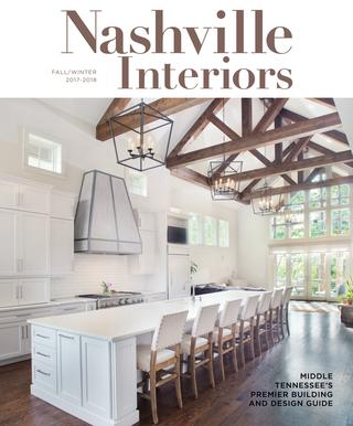 Nashville Interiors  |  Fall/Winter 2017-2018