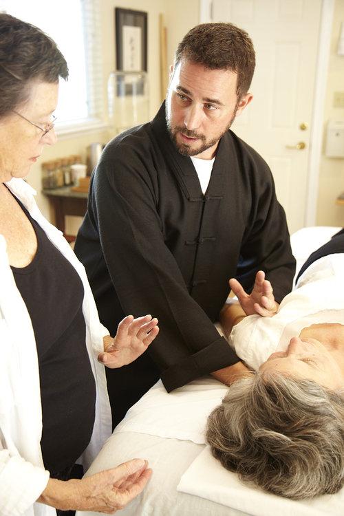 Medical Qigong Therapist