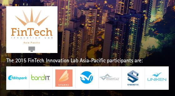 Participants of 2015 Lab are: Bitspark, BondIT, Ironfly Technologies, Moroku, Sparro, Sybenetix, Uniken