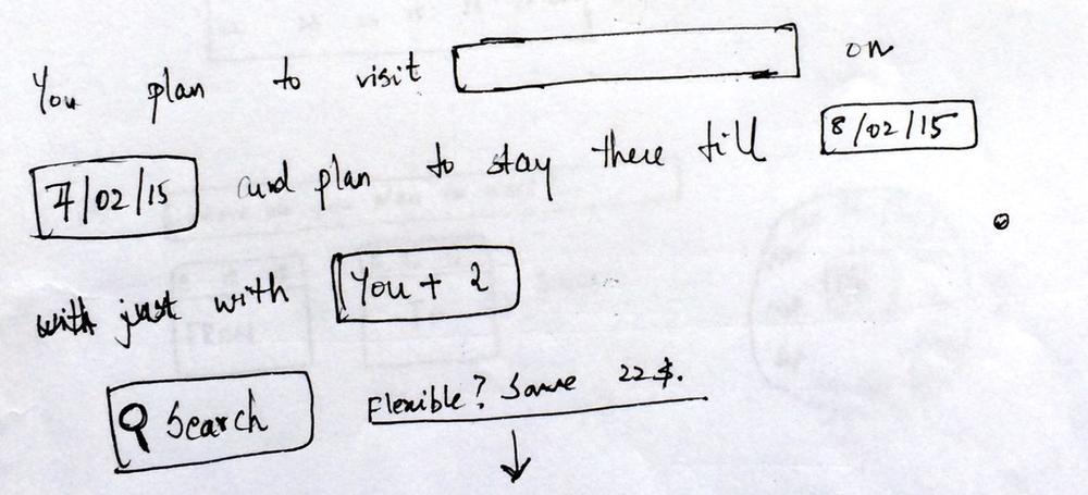 Story Mode—Concept 1