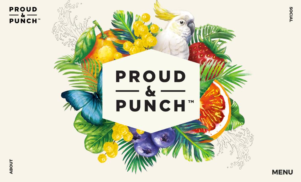 http://www.proudandpunch.com.au/