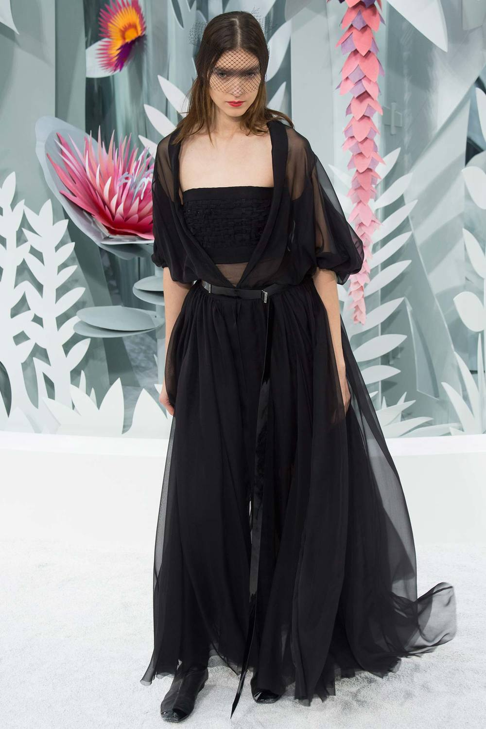 Chanel black crepe dress.jpg