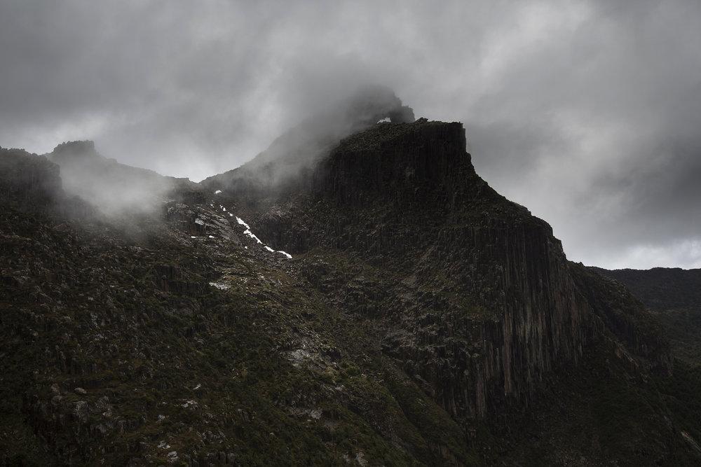 Mount Anne, Tasmania