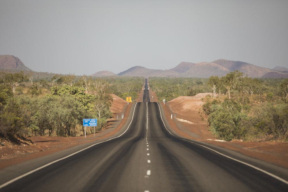Great Northern Highway