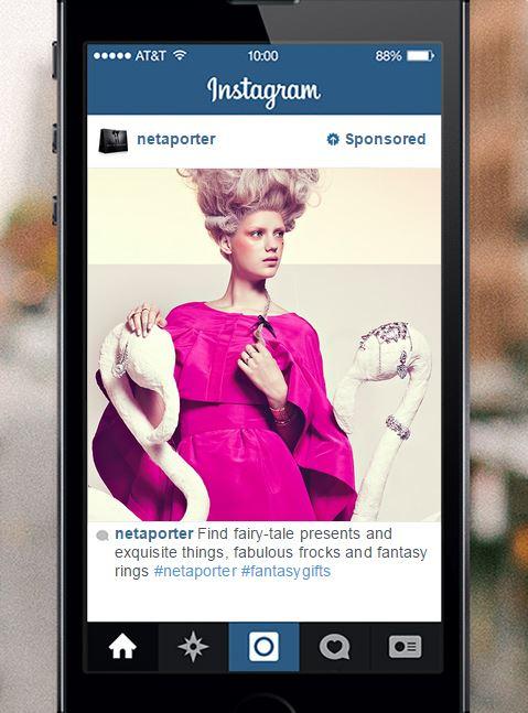 ca60c9df0617c Net-a-Porter - Instagram Ads — Emma Hopkinson