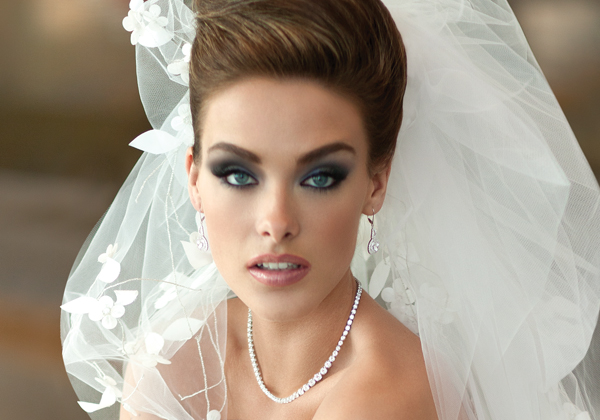 ARIA RESORT :WEDDINGS  national branding - print / photo art direction