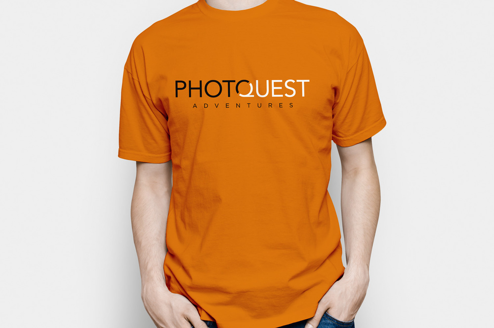 PhotoQuest Tshirt