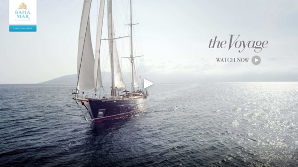The New Riviera - Academy Awards Short Film