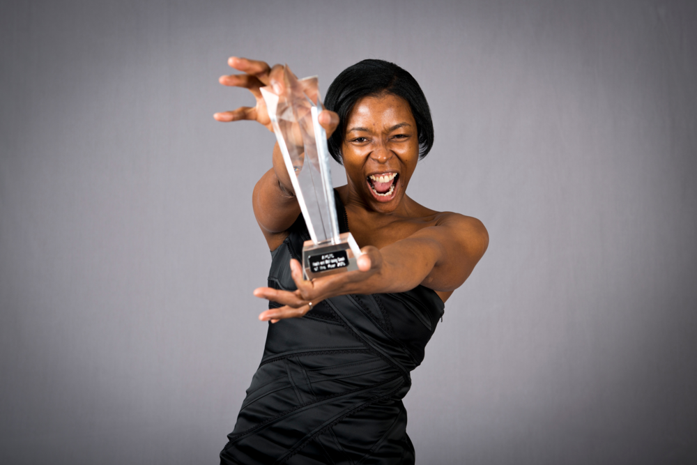 Nicolette Wilson Award Image