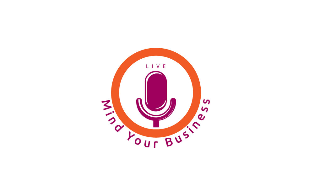 Mind Your Business   Show with Nicolette