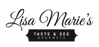Recipe BlogLisa Marie's