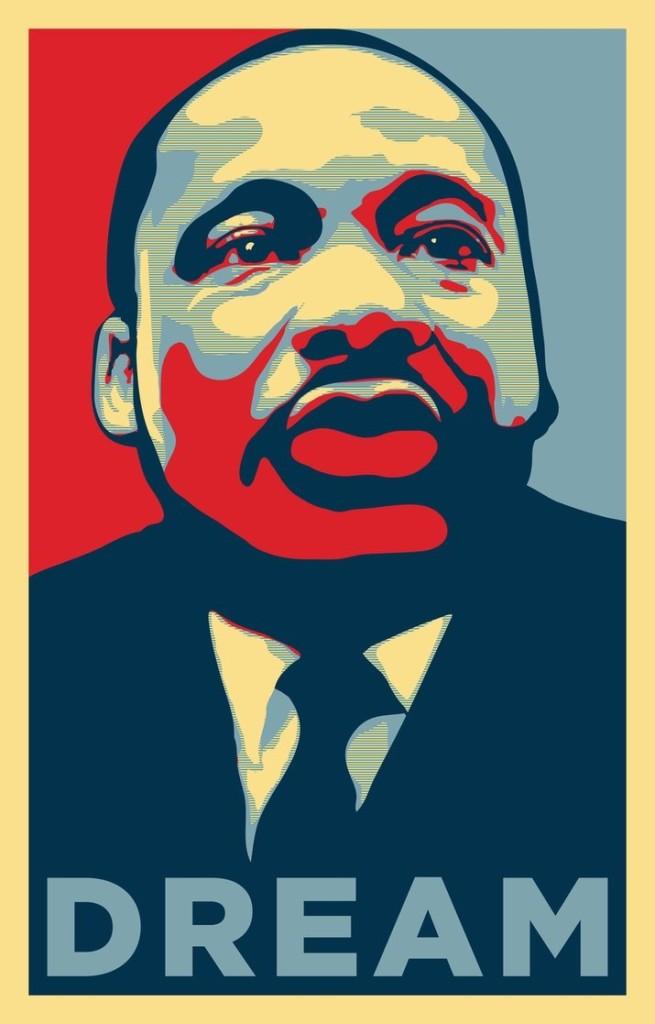 MLK Day Specials!
