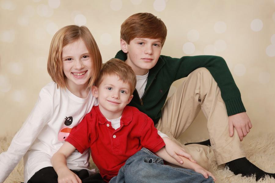 #bergerfamily