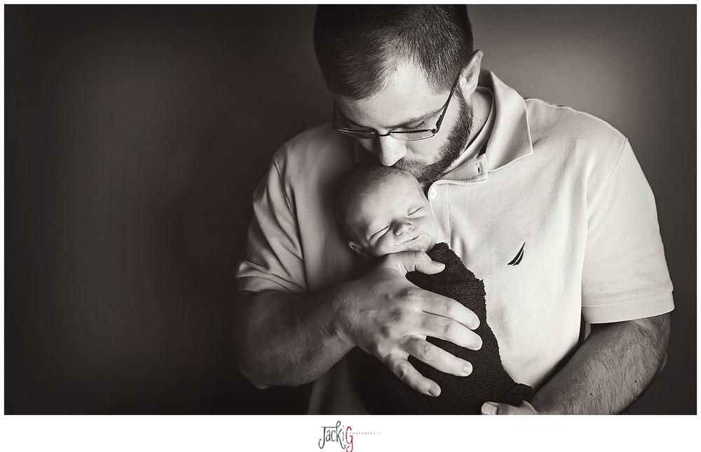 #dadlove #newbornphotography