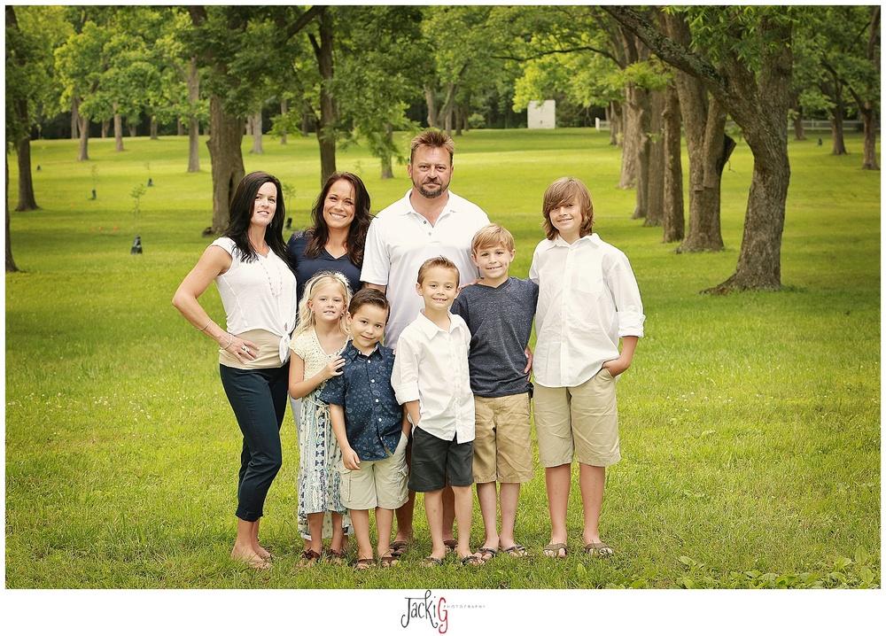 #blendedfamily