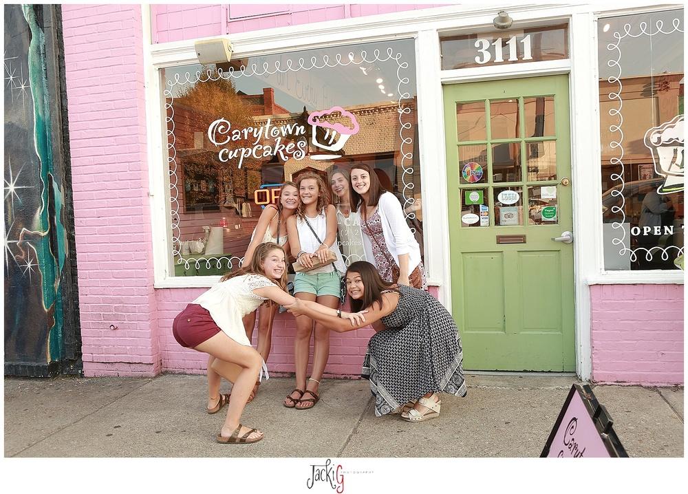 #carytowncupcakes #jackigphotography