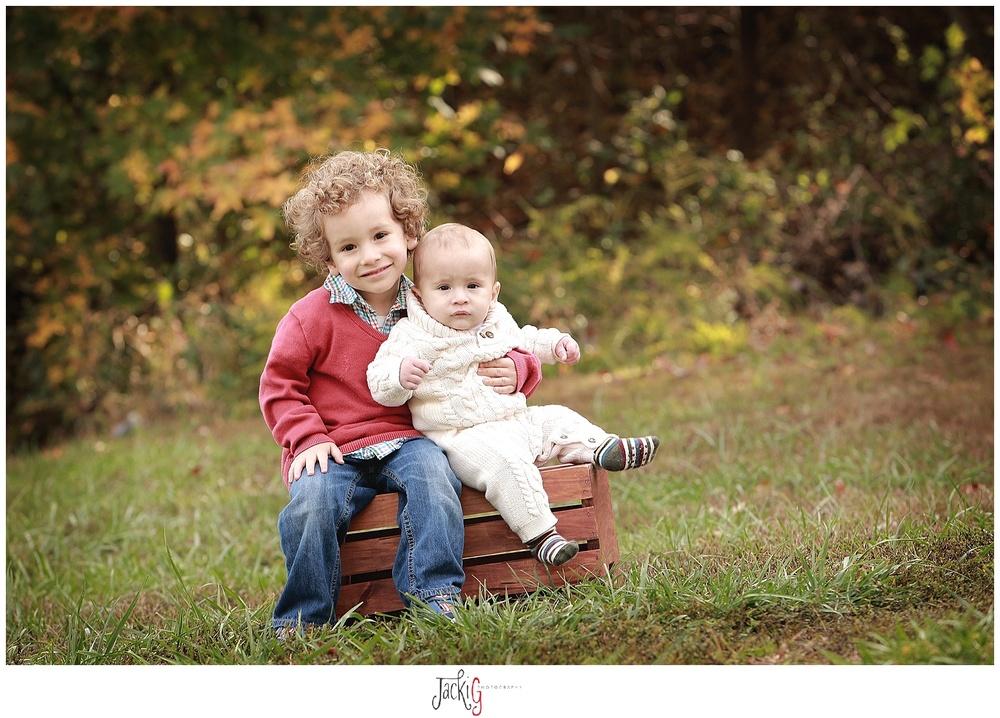 #siblings