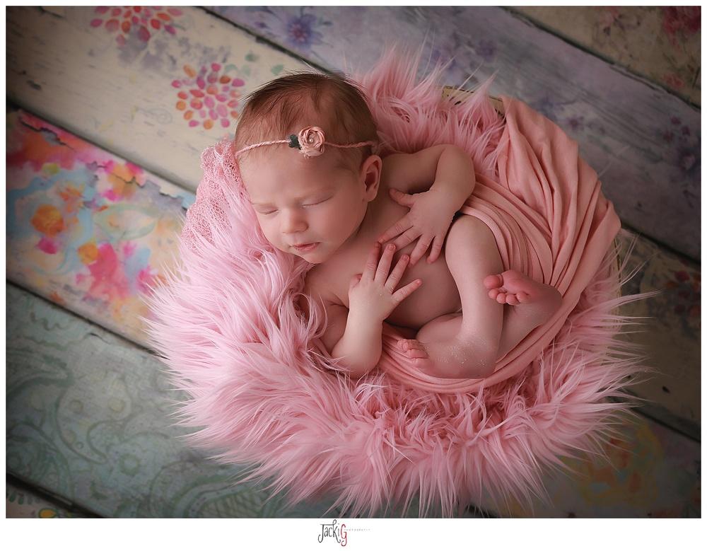 #newborngirl