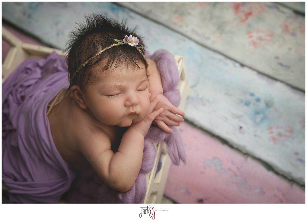 newborngirl