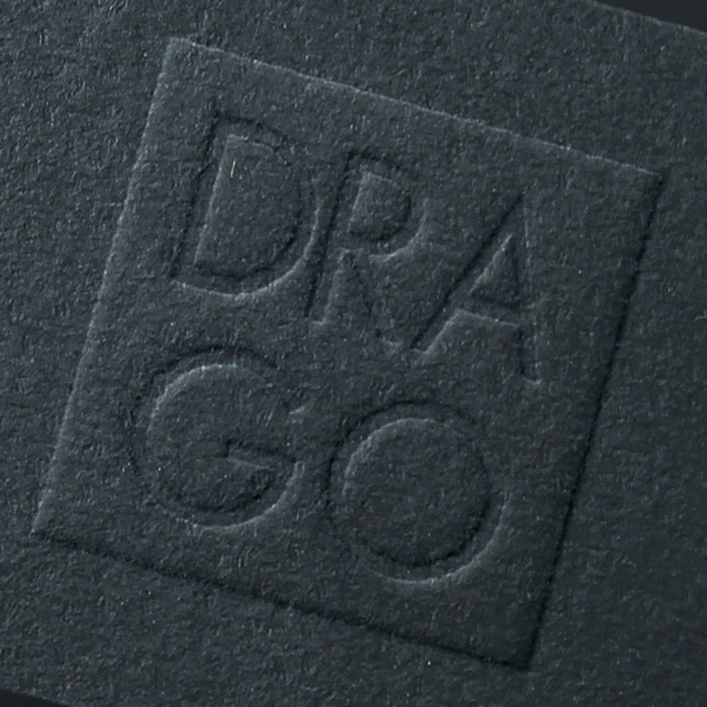 DRAGO LABELING