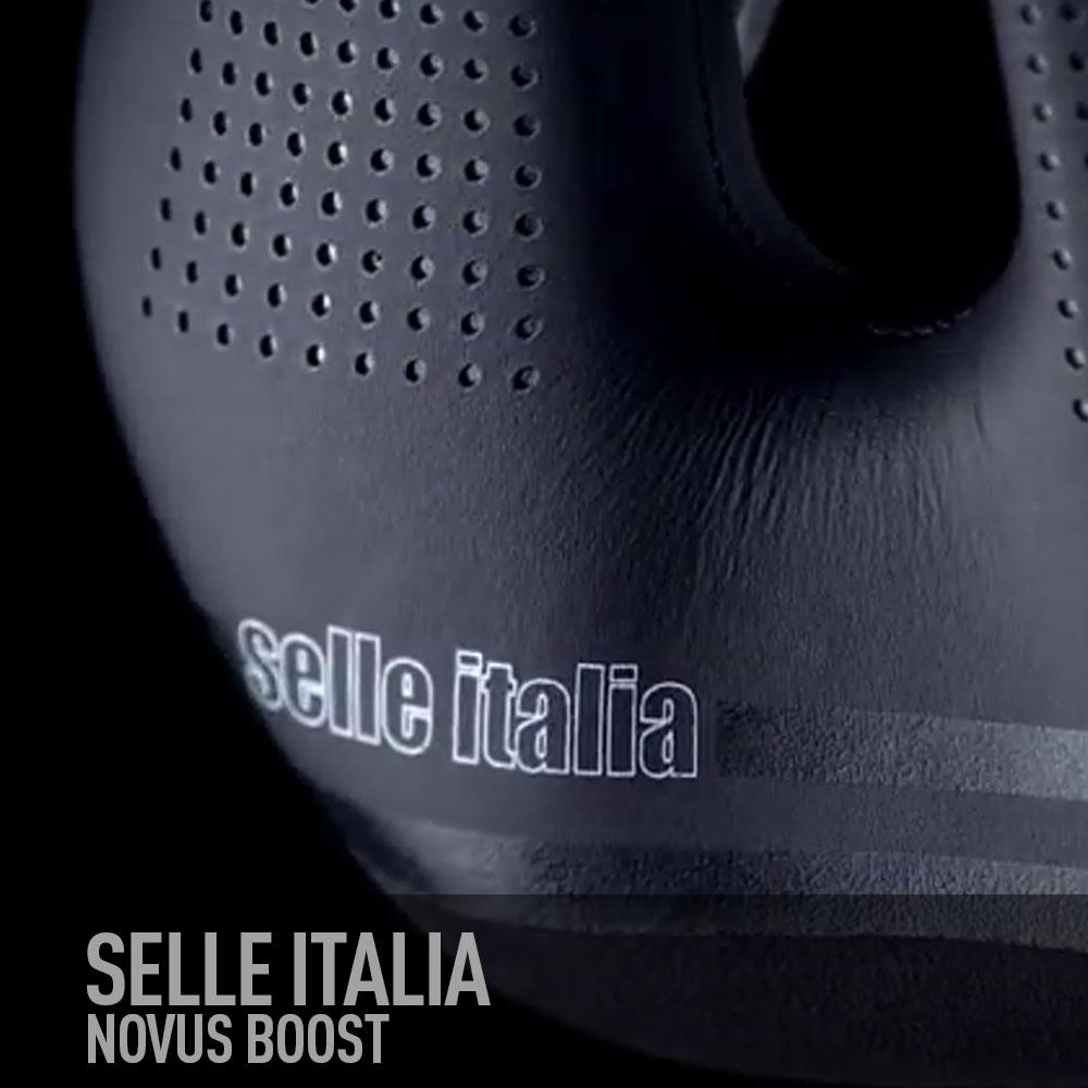 SELLE ITALIA NOVUS