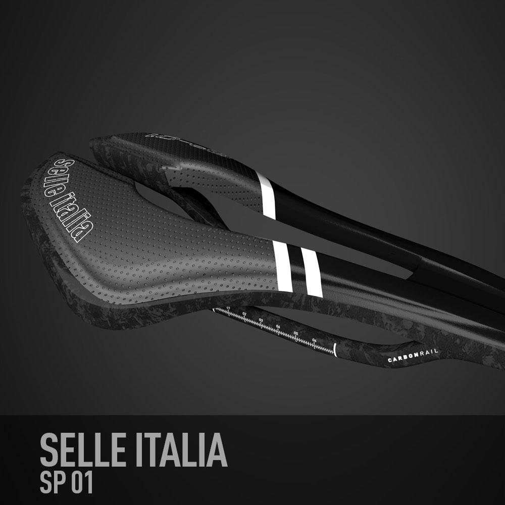 SELLE ITALIA SP 01