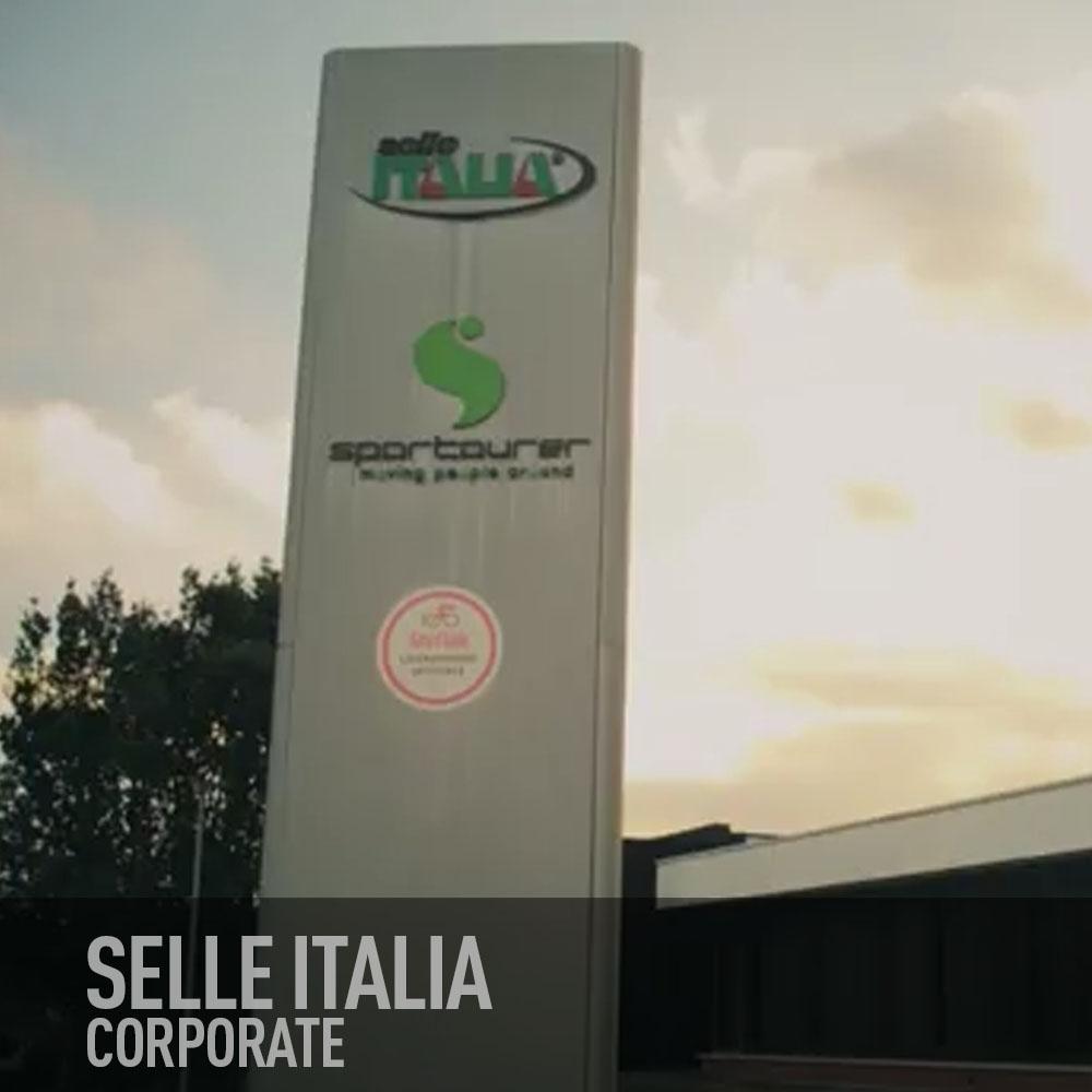 SELLE ITALIA CORPORATE