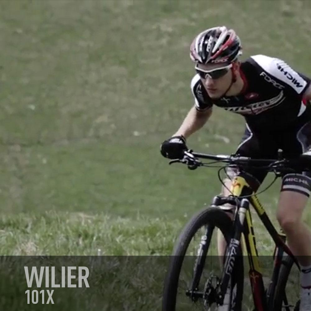 WILIER 101X