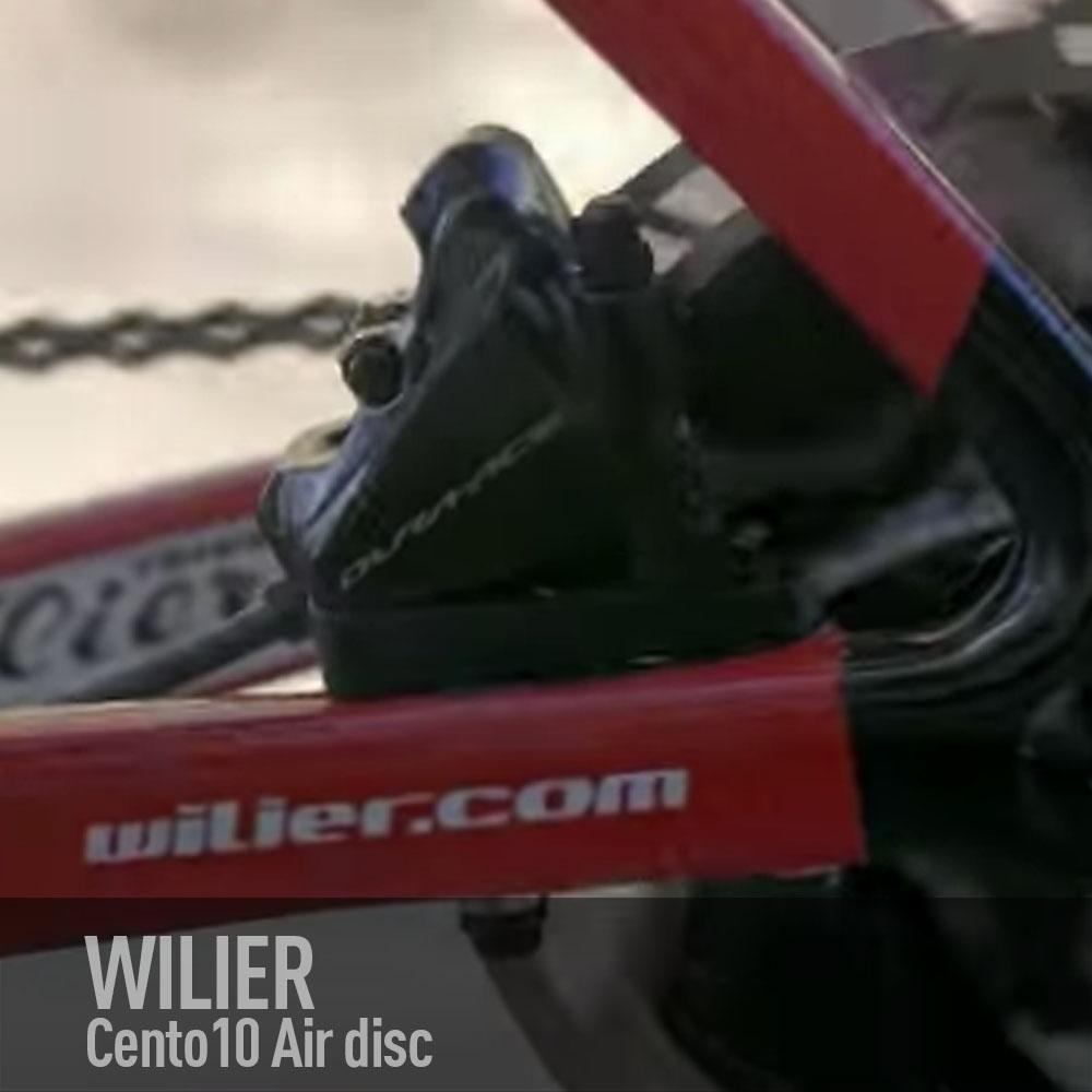 WILIER DISC