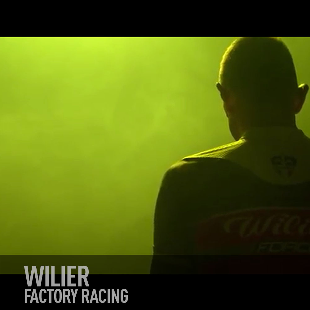 WILIER FACTORY RACING