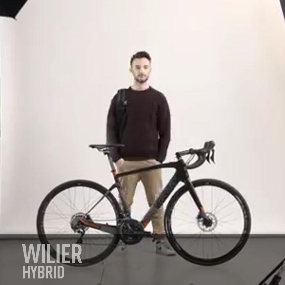 WILIER HYBRID