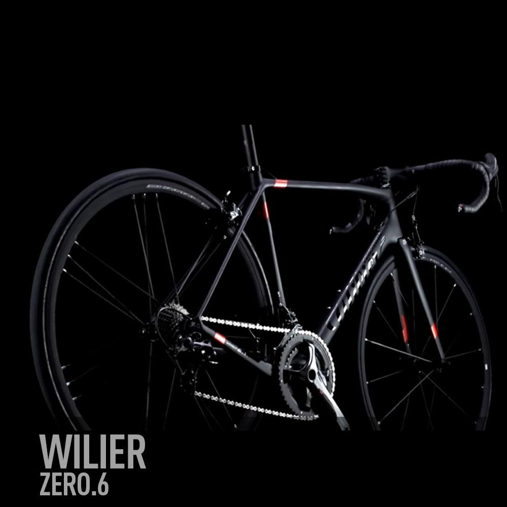 WILIER ZERO-6