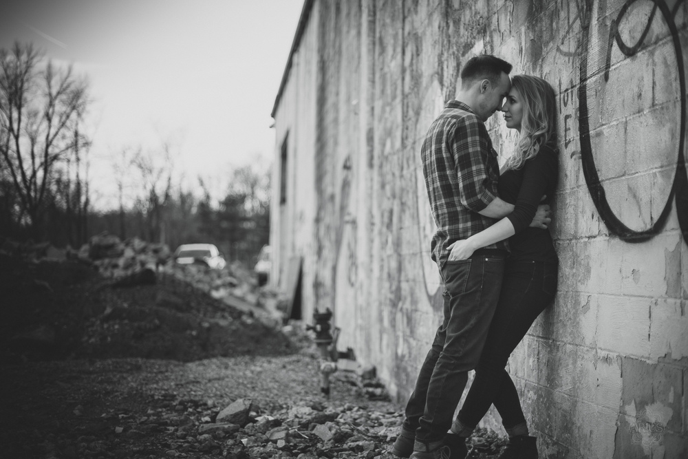 Industrial Engagement photos