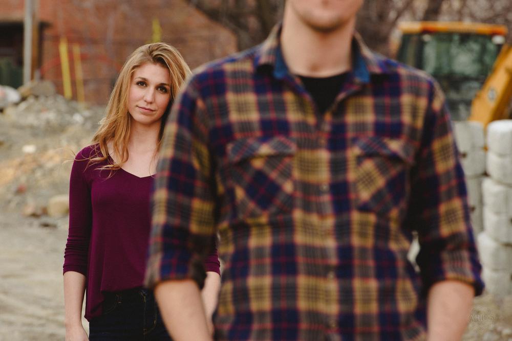Beacon Engagement Photos
