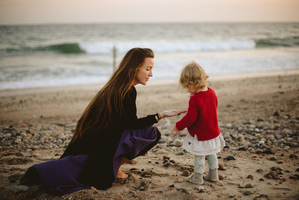 RI Lifestyle Family Photographer - Samantha June