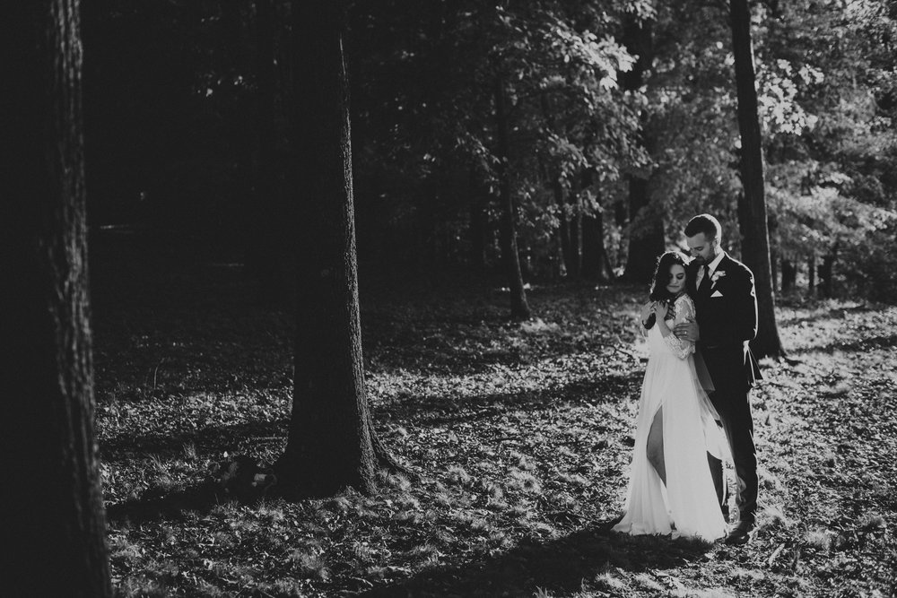 Best Hudson Valley Wedding Photographer - Arius Photo