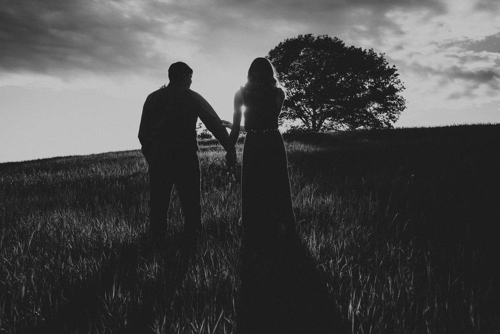 Hudson Valley Engagement Photographer