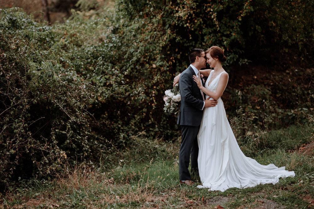 Bear Mountain Inn wedding photos