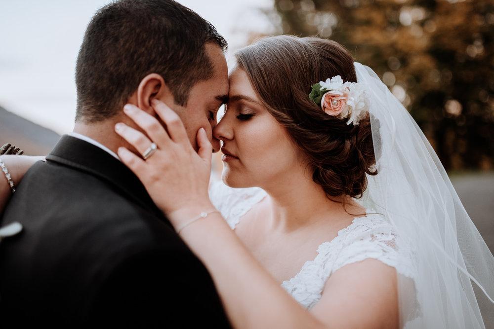 Wedding at West Point - Thayer Hotel