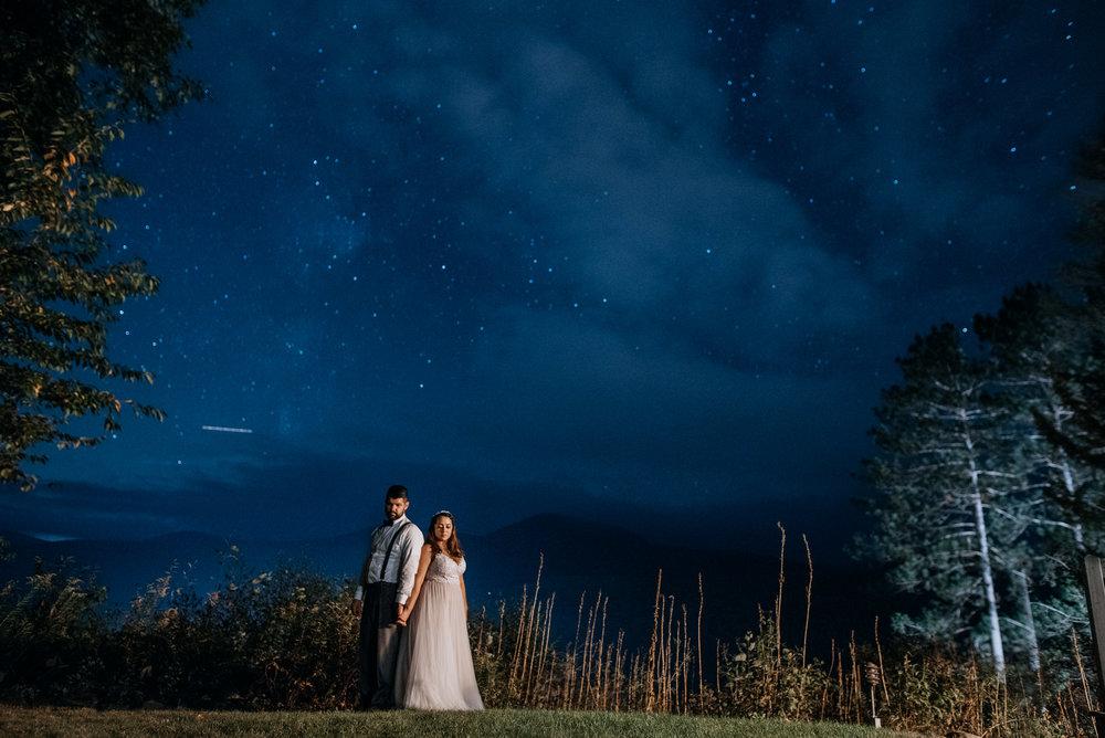 Onteora Mountain House wedding photos