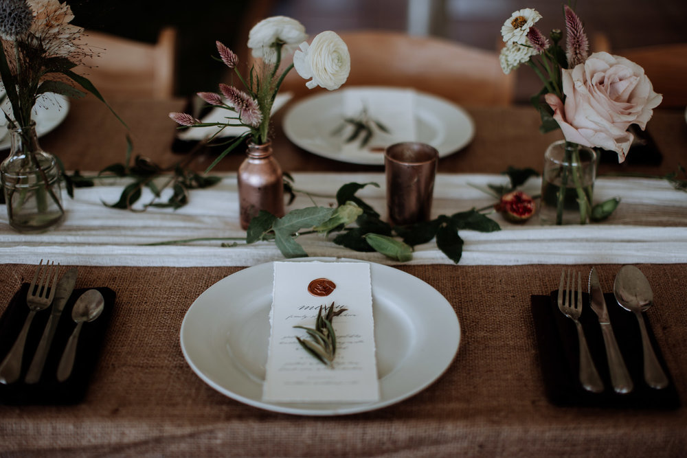 Blooming Hill Farm Wedding