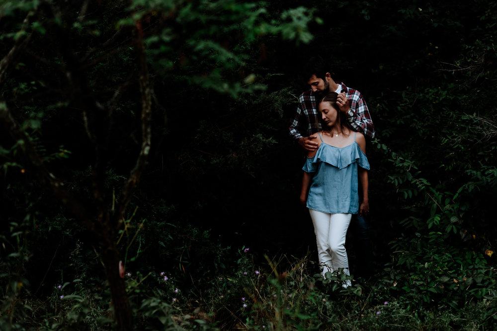 Hudson Valley Engagment Photographer - Samantha June of Arius ph
