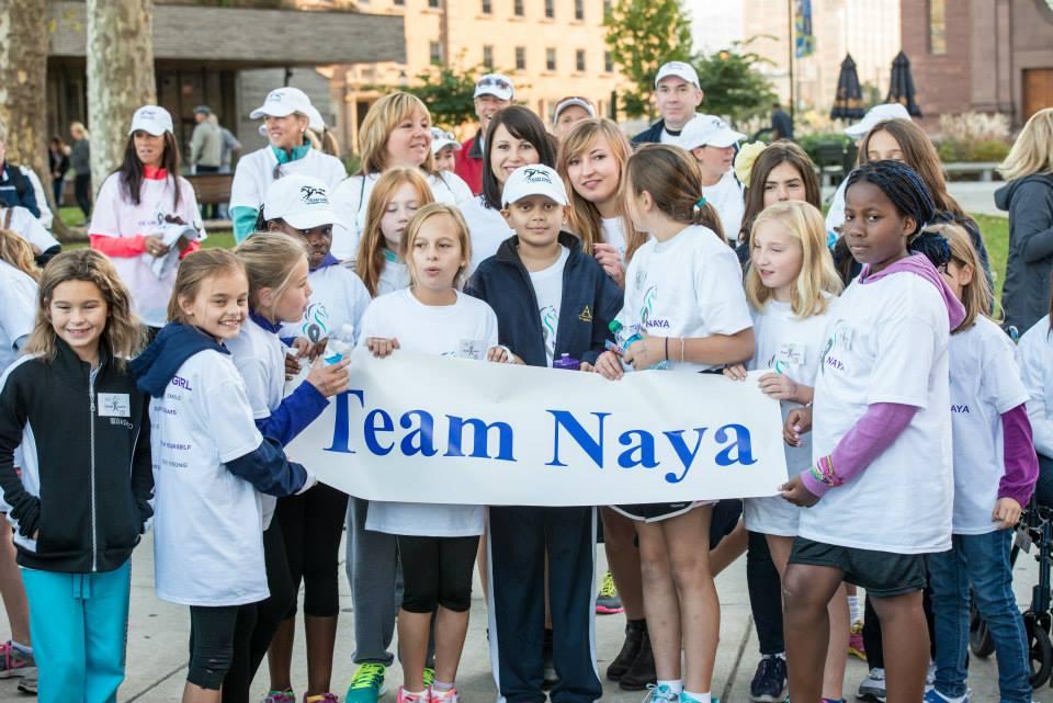 Team Naya