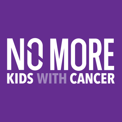 No More Kids with Cancer