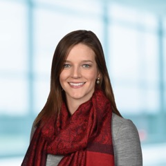Christine Tase -Marketing Manager -