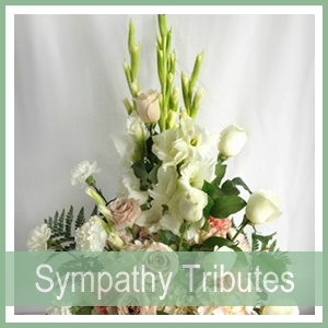 Personalized floral designs to convey your condolences. With flexible scheduling and on-line ordering available, we strive to reduce your stress during a difficult time.