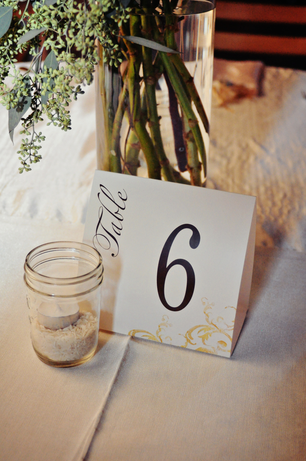 Rustic White, Pratt Place Inn & Barn, Bettencourt Chase Photography, Table Decor